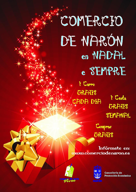 Campaña Nadal, 2015