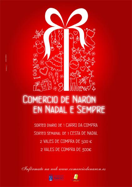 Campaña Nadal, 2014