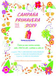Campaña Primavera 2019 ACN