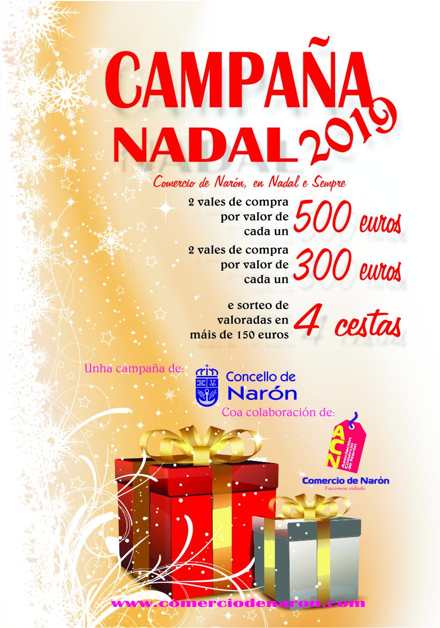 Campaña Nadal 2019